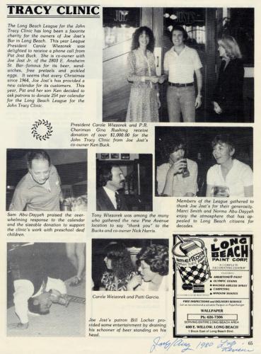 Article 011 LB Review Aug 1980