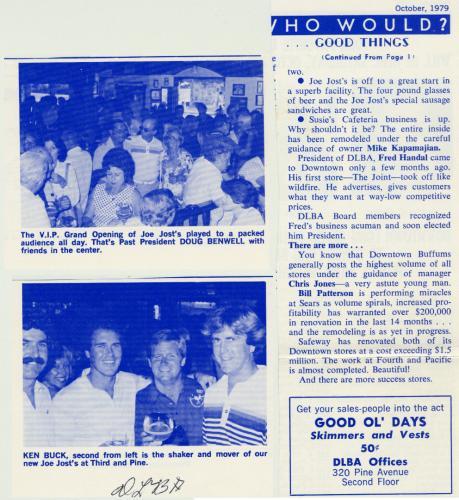 Article 012 DLBA Oct 1979