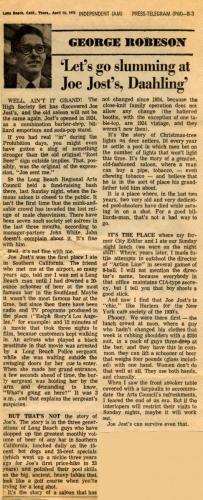 Article 013 Apr 1972