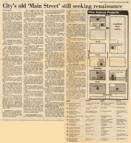 Article 040 B Feb 1985
