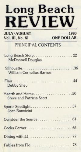 Contents 01 LB Review Aug 1980